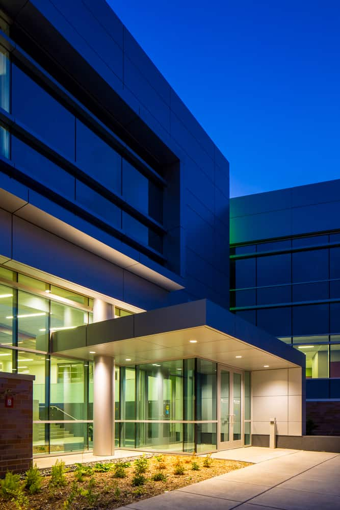 Medical Device Research and Development Facility