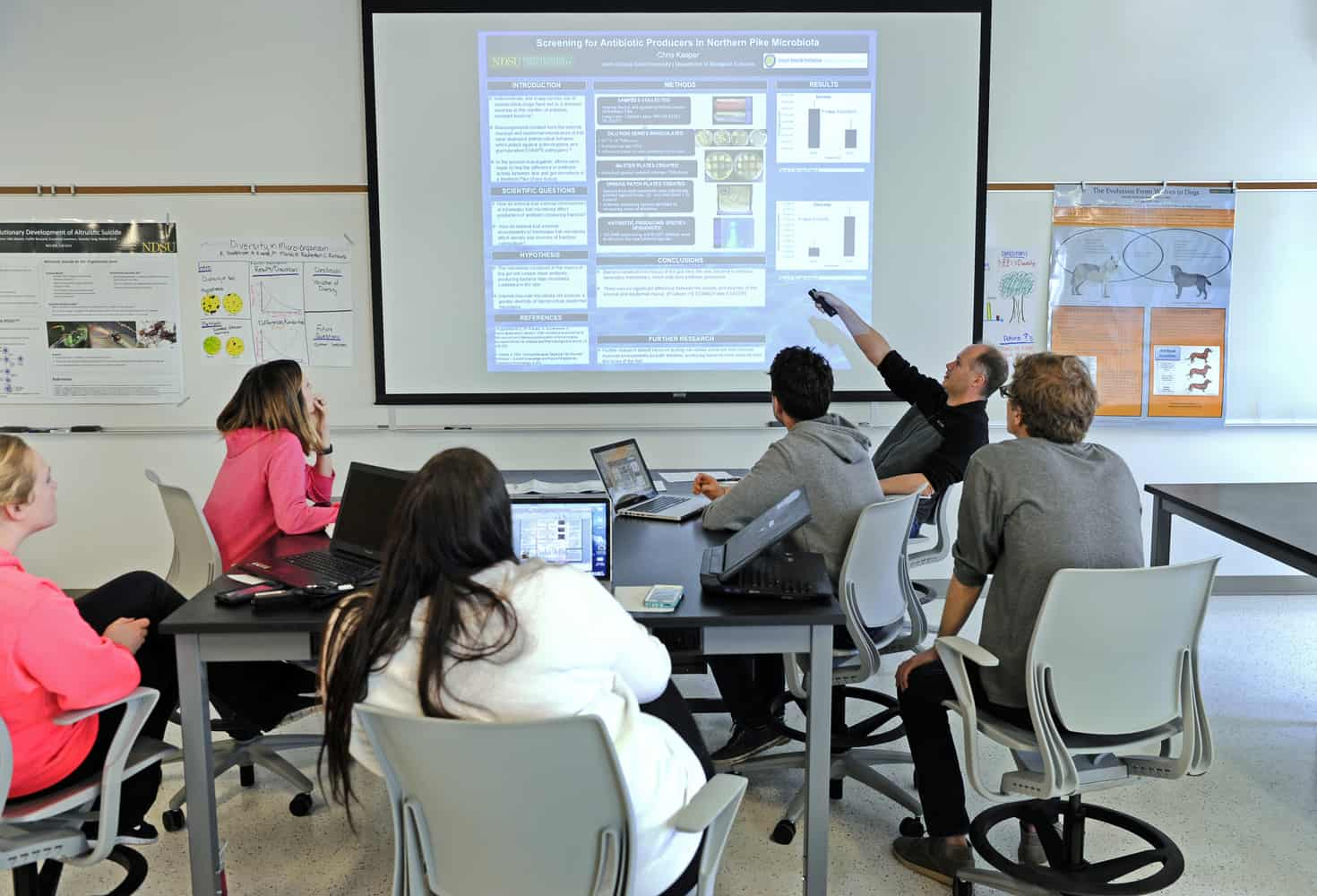 Modern Day Classroom Technology ~ Smarter and better making the classroom work for learning