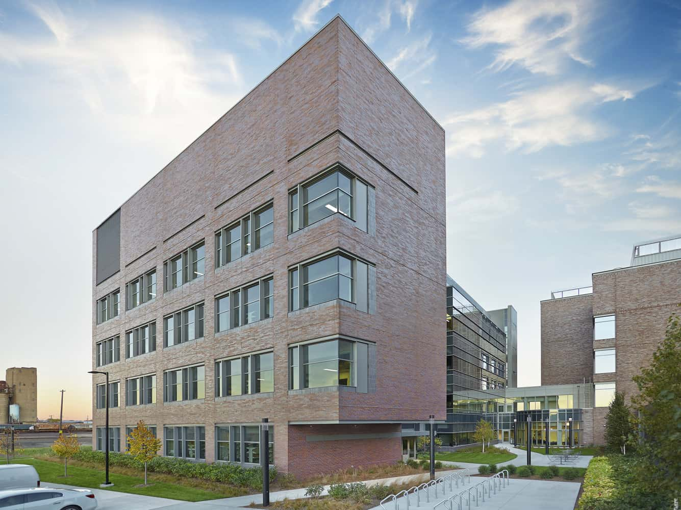 University of Minnesota Microbiology Research Facility