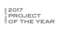 2017 DBIA-UMR Project of the Year