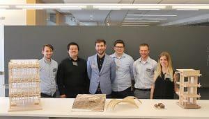 2018 University of Minnesota BWBR Prize Finalists