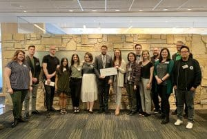 BWBR Prize finalists from Iowa State University