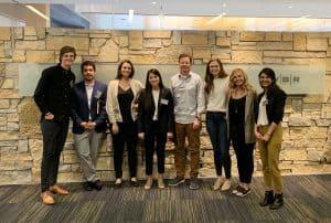 BWBR Prize finalists from University of Minnesota