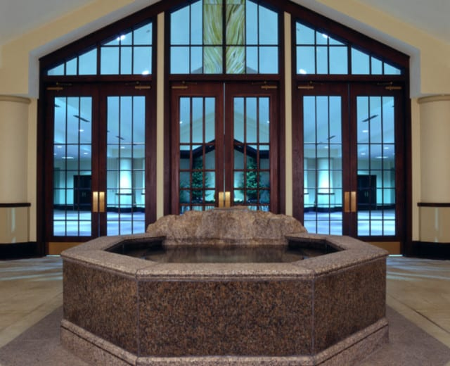 SAINT AMBROSE CATHOLIC CHURCH AND SCHOOL SAINT AMBROSE CATHOLIC CHURCH AND SCHOOL