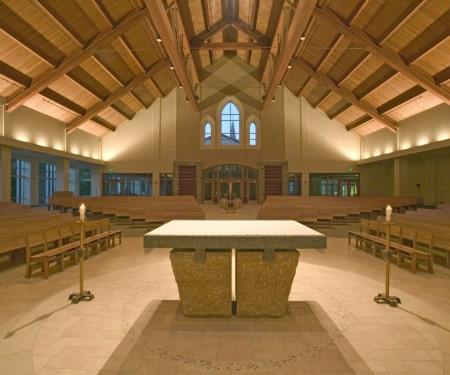 CHURCH OF SAINT PETER CHURCH OF SAINT PETER