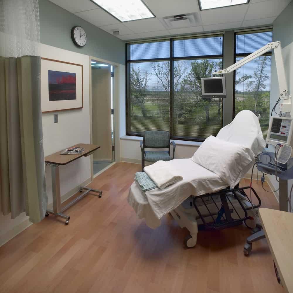 LAKEWOOD HEALTH SYSTEM HOSPITAL & CLINIC