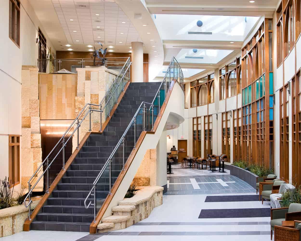AVERA MCKENNAN HOSPITAL AVERA BEHAVIORAL HEALTH CENTER