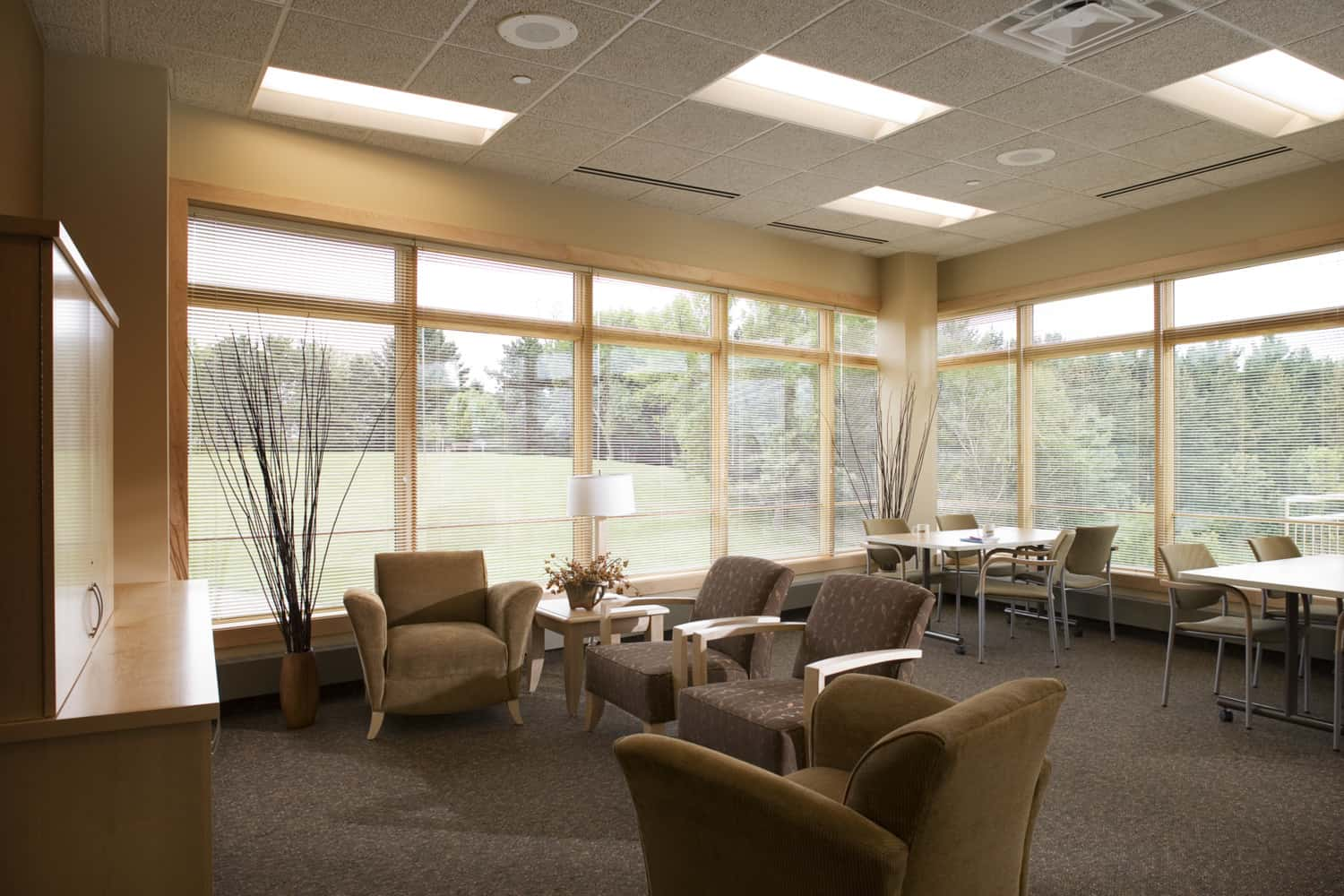 HAZELDEN FOUNDATION WOMEN'S RECOVERY CENTER