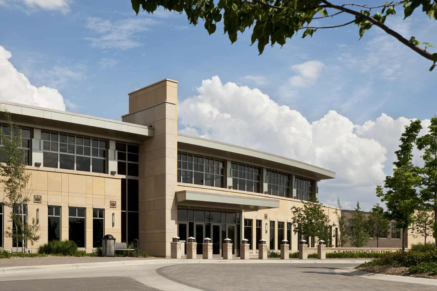 FEDERATED INSURANCE SOUTH CORPORATE CAMPUS