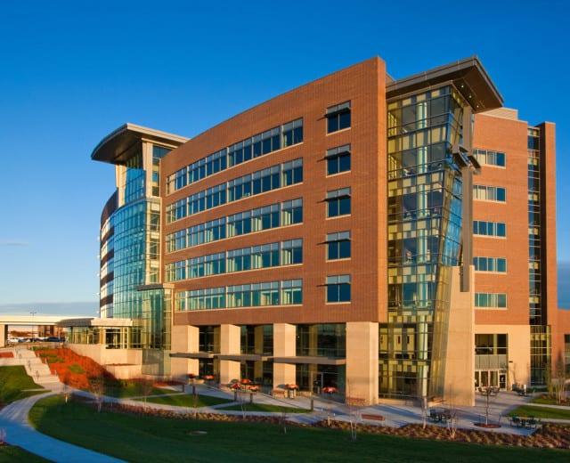 MERCY MEDICAL CENTER WEST LAKES HOSPITAL WEST