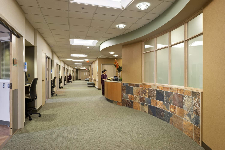 MAPLE GROVE HOSPITAL MEDICAL CAMPUS PHASE II