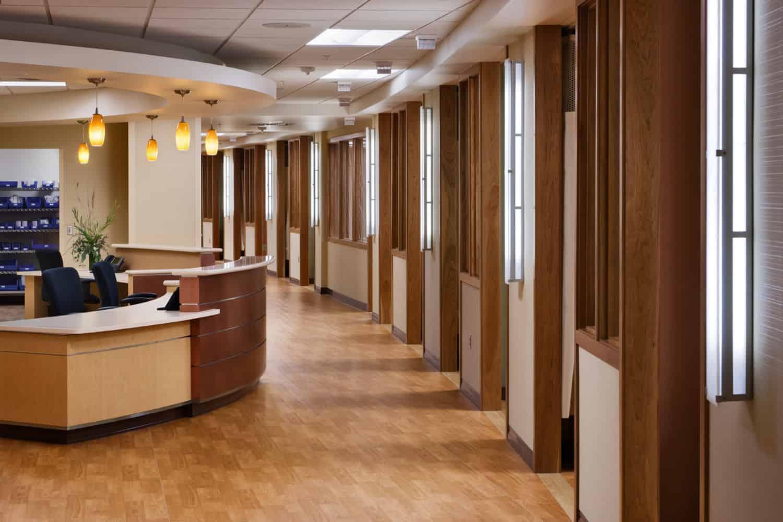 AVERA MCKENNAN HOSPITAL AVERA CANCER INSTITUTE – PRAIRIE CENTER