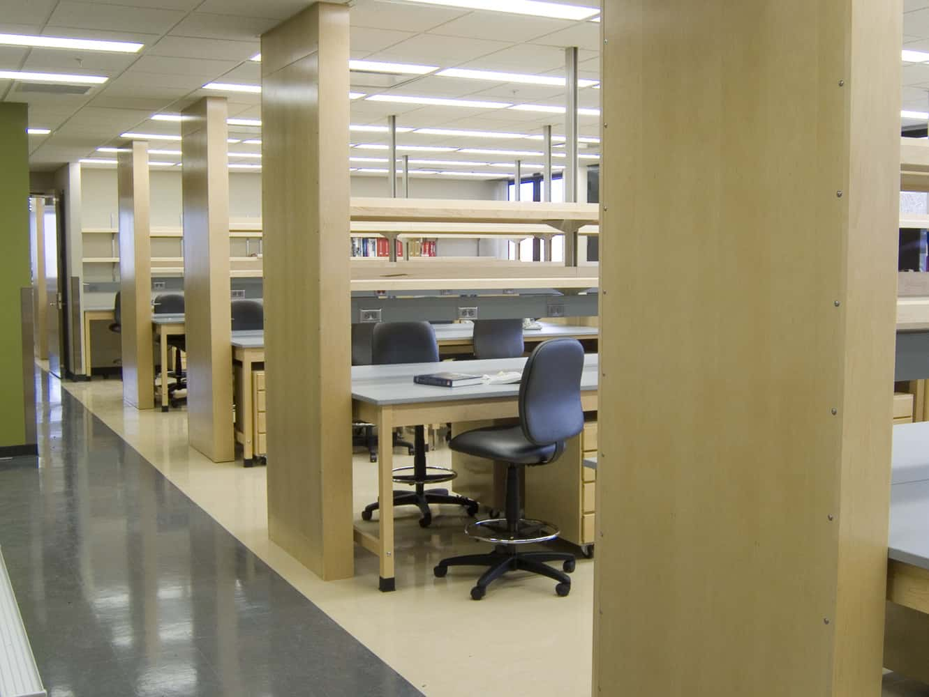 UNIVERSITY OF MINNESOTA - MEDICAL SCHOOL DEPARTMENT OF SURGERY MOOS TOWER SURGICAL RESEARCH AND CANCER LABORATORIES