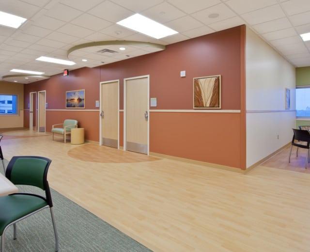 REGIONS HOSPITAL INPATIENT MENTAL HEALTH CENTER