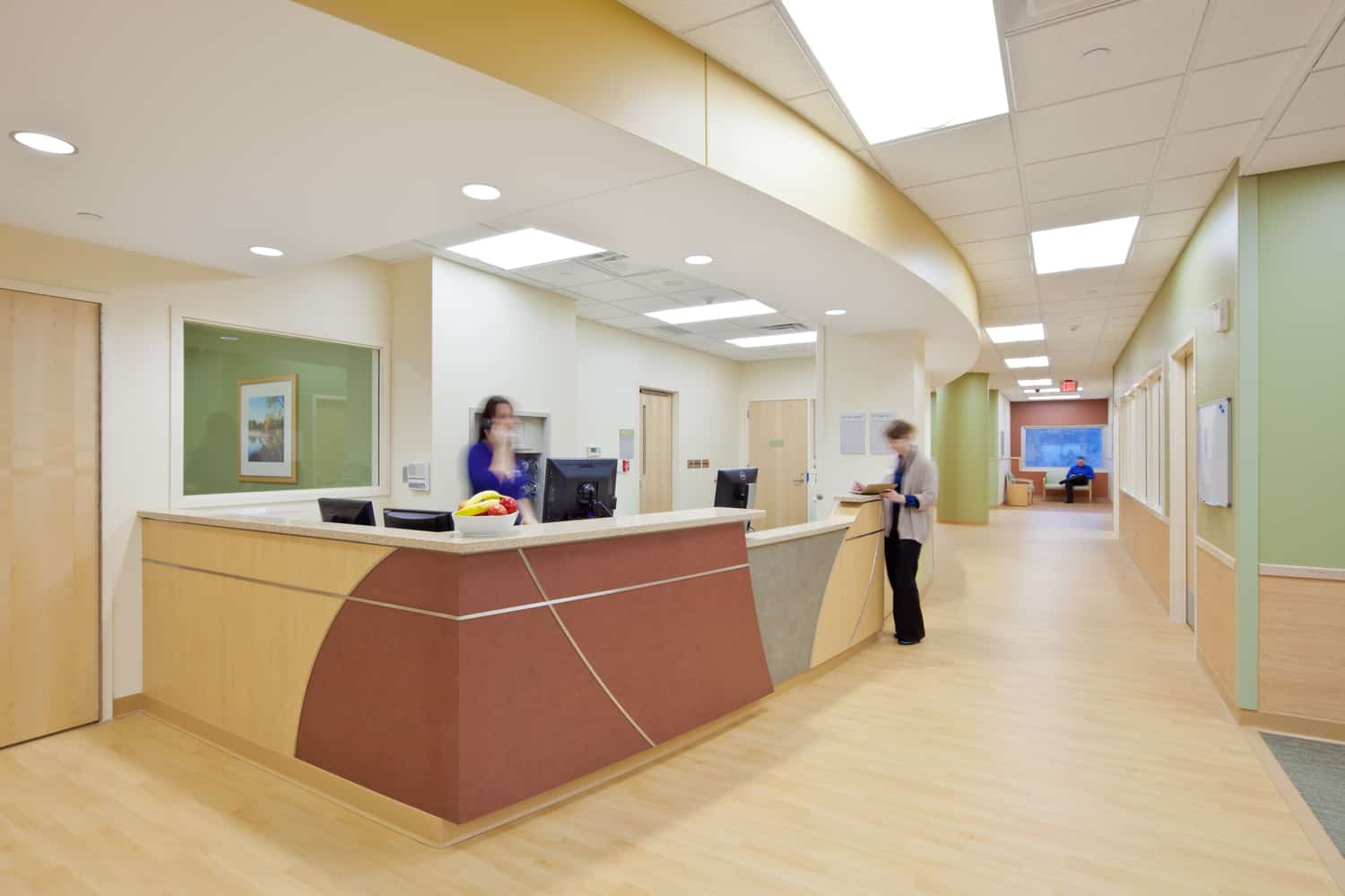 REGIONS HOSPITAL INPATIENT MENTAL HEALTH CENTER