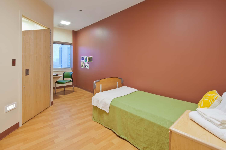Inpatient Mental Health Center Bwbr