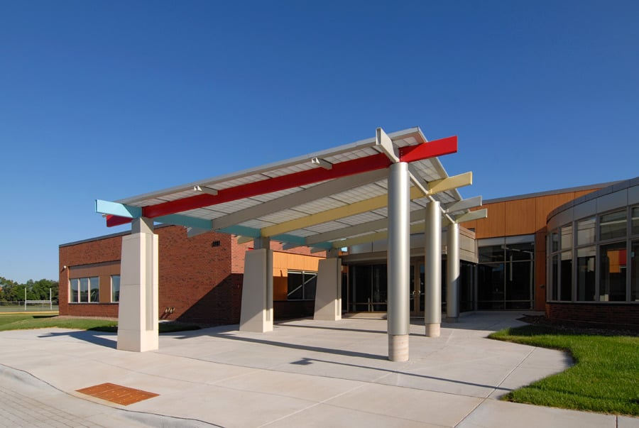 STILLWATER AREA PUBLIC SCHOOLS EARLY CHILDHOOD FAMILY CENTER