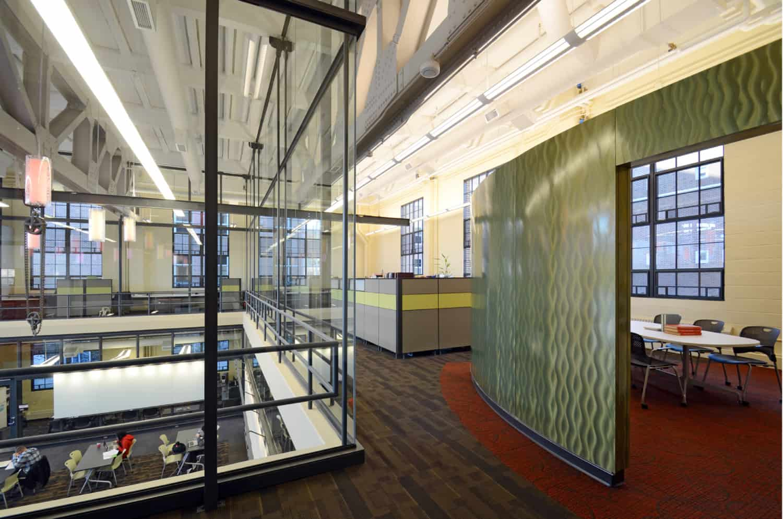 Akerman Hall Laboratory