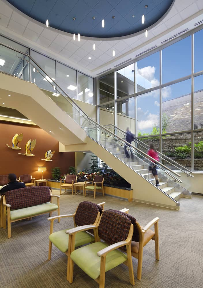 MAYO CLINIC HEALTH SYSTEM EXPANSION AND REMODEL