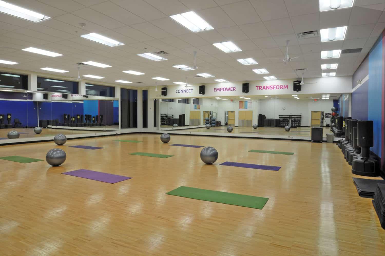 YMCA TWIN CITIES SOUTHDALE YMCA