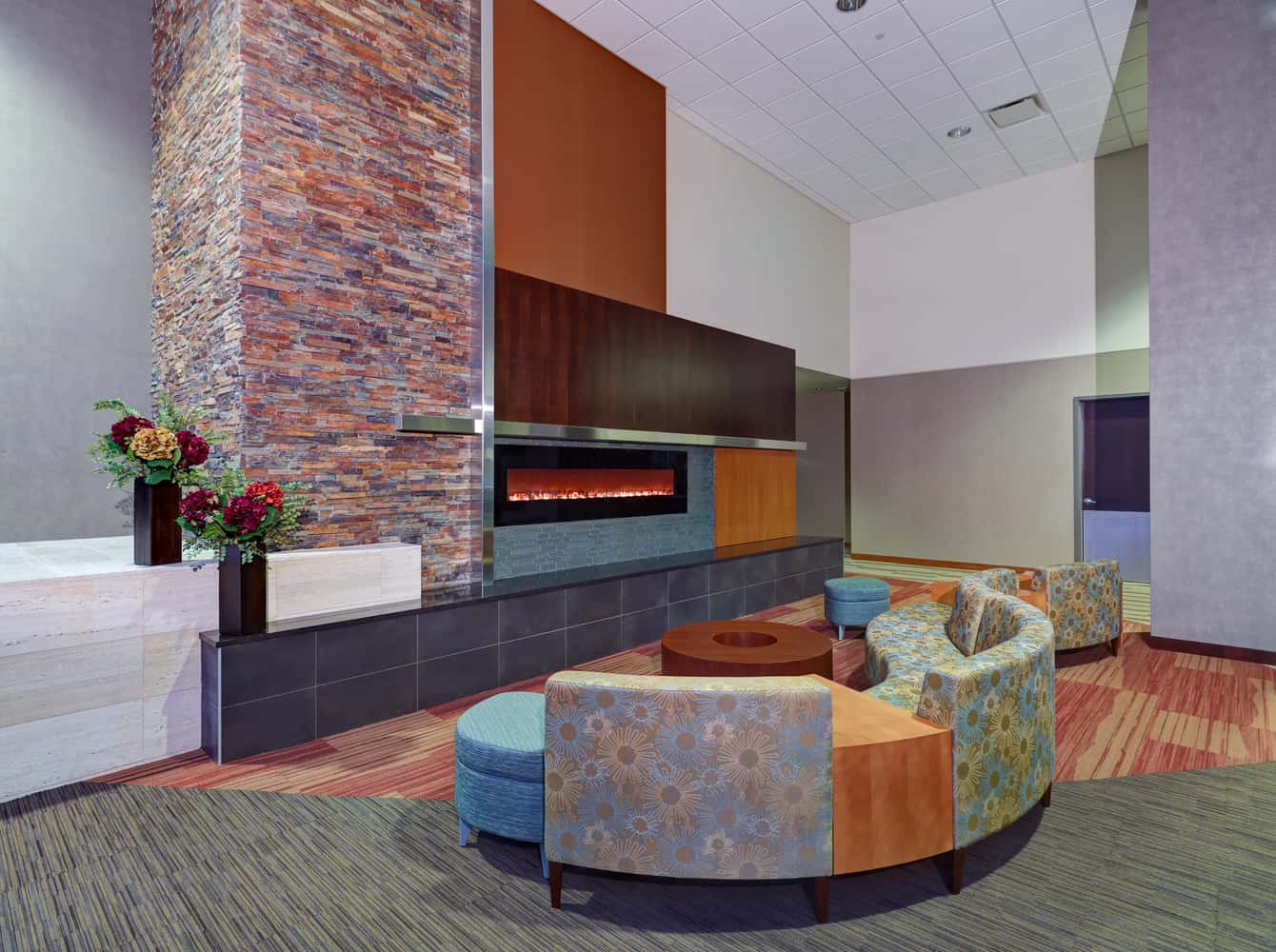 THRIVENT FINANCIAL CORPORATE COMMUNITY CENTER
