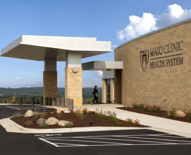 MAYO CLINIC HEALTH SYSTEM CRITICAL ACCESS HOSPITAL AND INTEGRATED CLINIC
