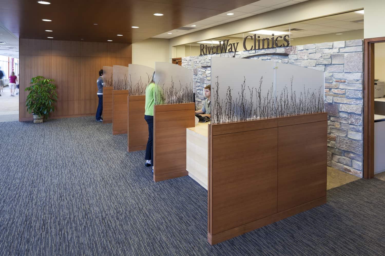 HEALTH PARTNERS RIVERWAY CLINICS-ANOKA