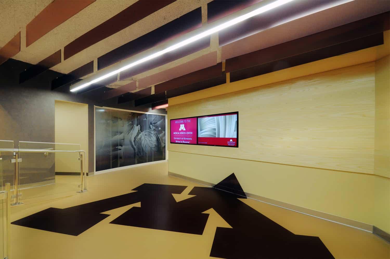 University Of Minnesota Interior Design