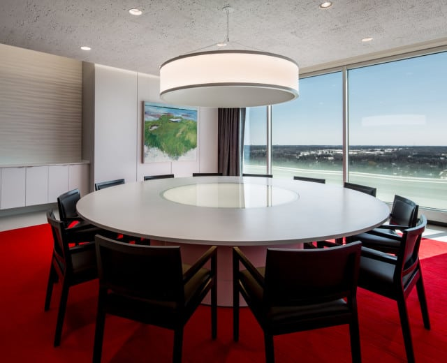 FORTUNE 500 COMPANY PRIVATE DINING AND CONFERENCE ROOM FORTUNE 500 COMPANY PRIVATE DINING AND CONFERENCE ROOM