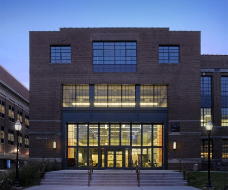 UMN Akerman Hall