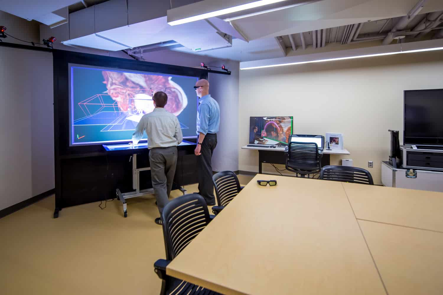 University of Minnesota Medical Devices Center 3D Lab