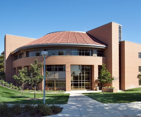 University of Northern Iowa McCollum