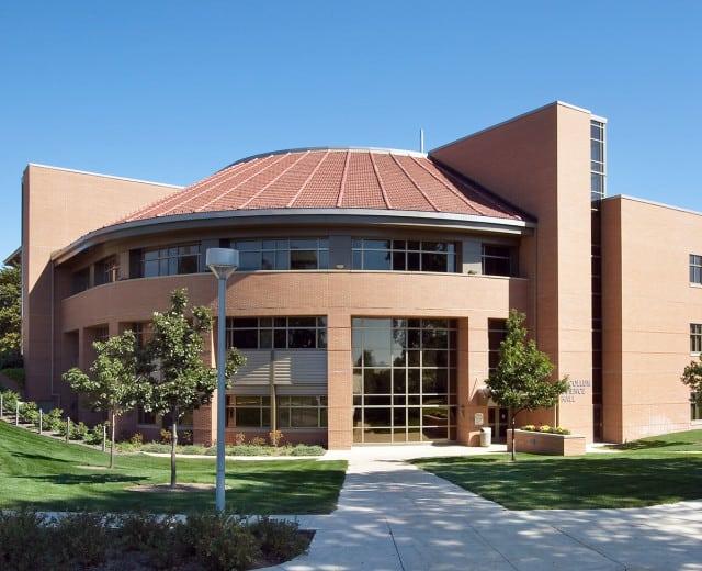 University of Northern Iowa McCollum
