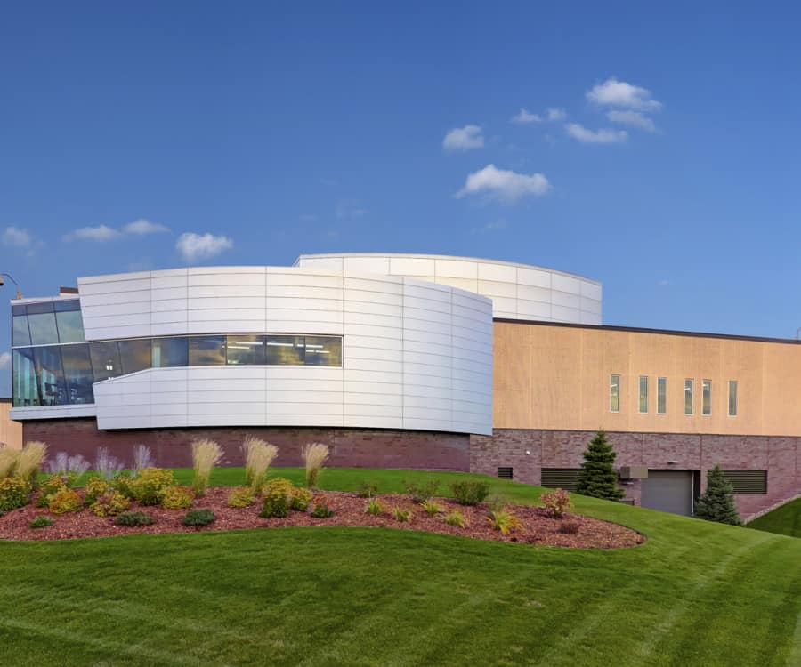 United Technologies Corporation Semiconductor Facility Expansion