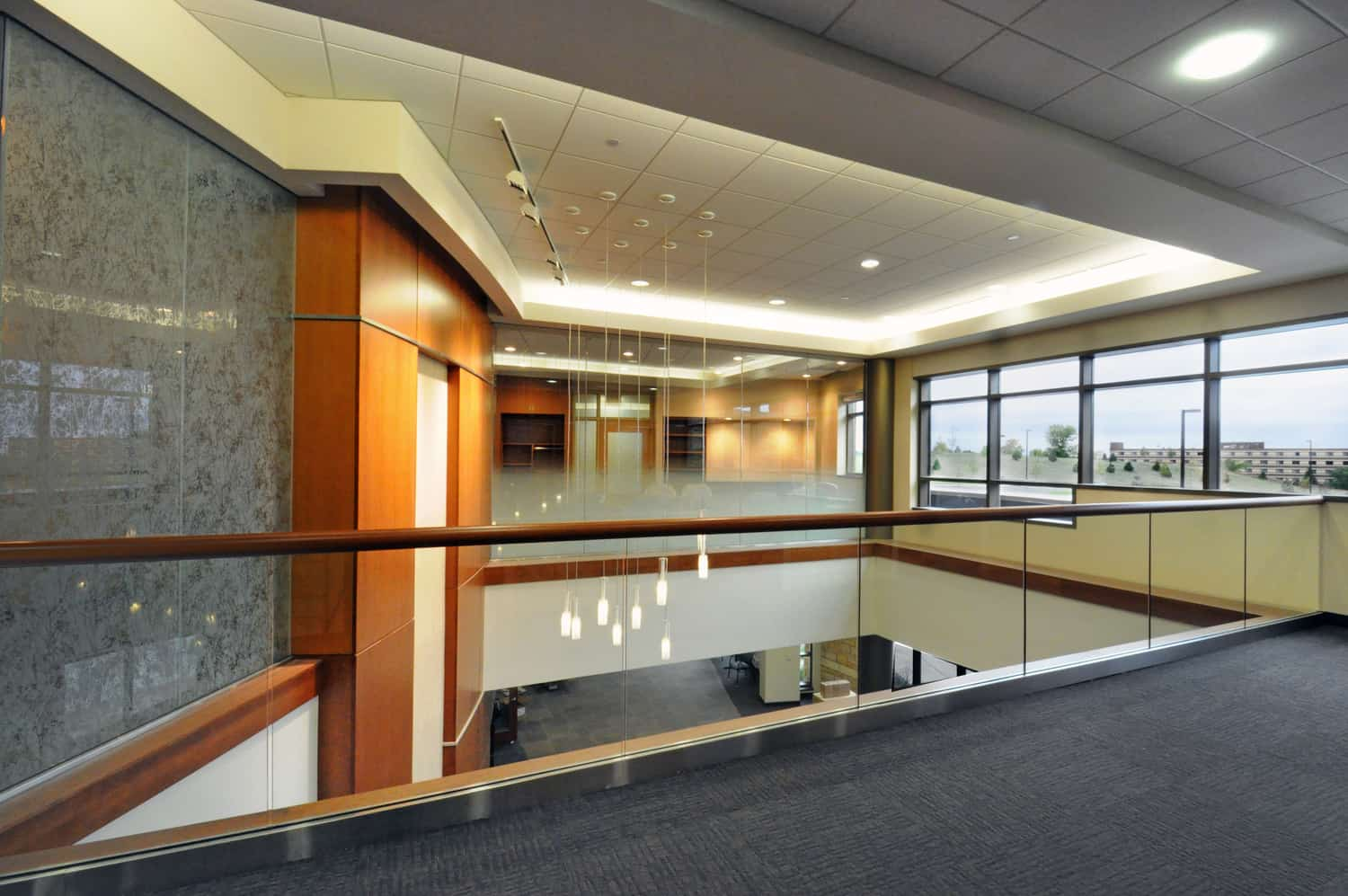 Fairview Ridges Specialty Care Center and Hospital Expansion