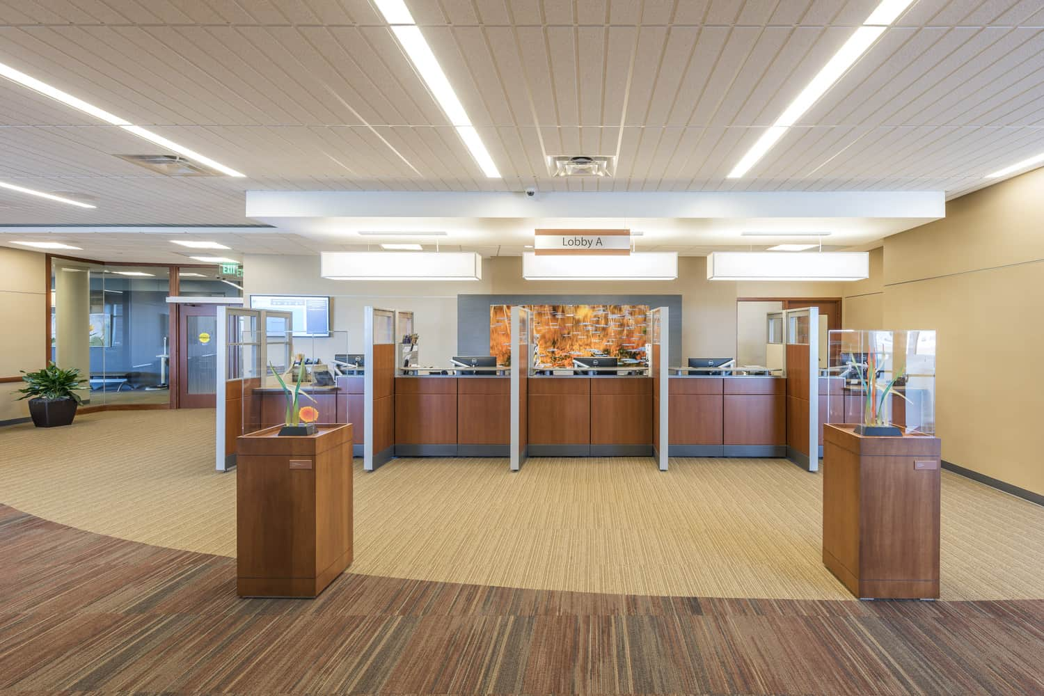 Park Nicollet Clinic and Specialty Center