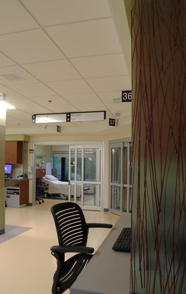 Park Nicollet Methodist Hospital Surgical Services Center