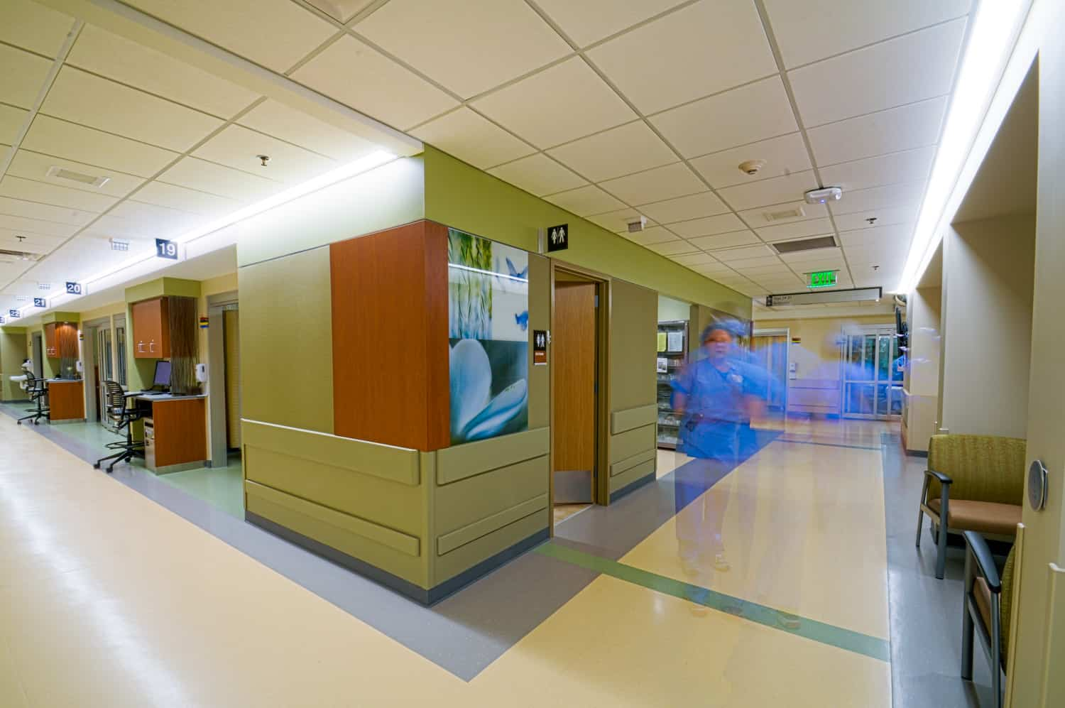 Park Nicollet Methodist Hospital Surgical Services Center