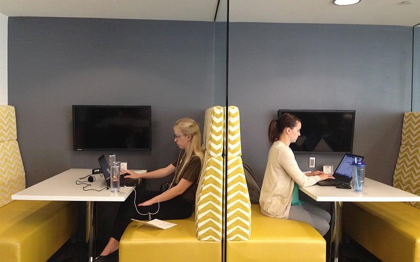 FLEX work cafe
