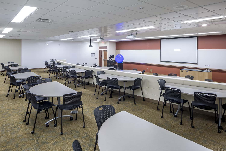 Metropolitan State University Science Education Center