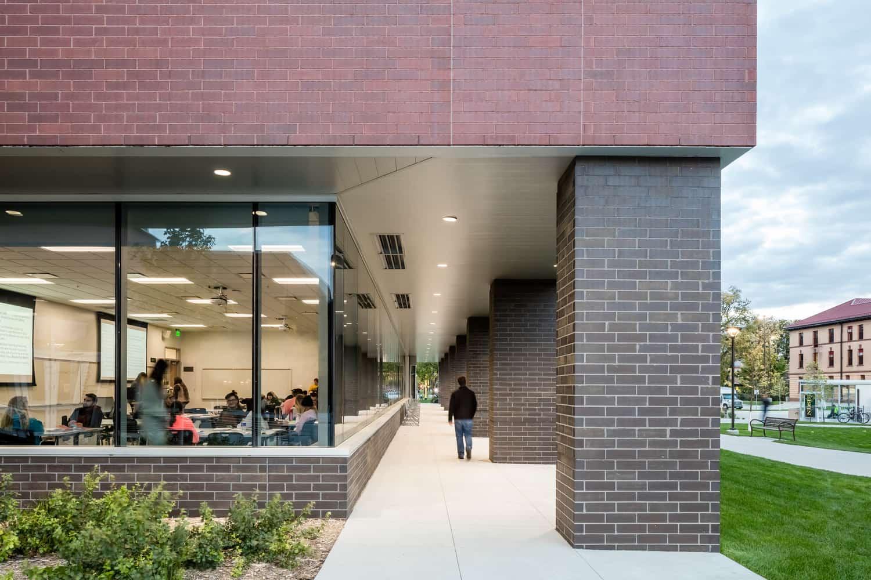 North Dakota State University A. Glenn Hill Center for STEM Education