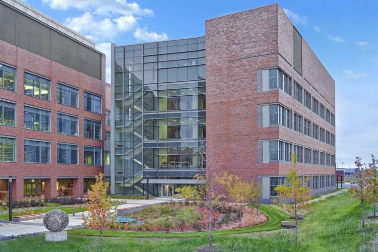 University of Minnesota Microbiology Research Facility
