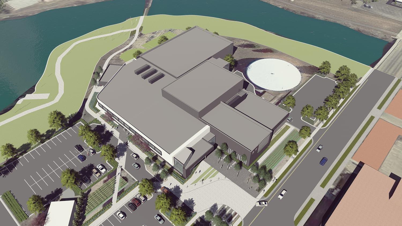 Austin Community Recreation Center