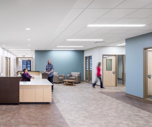 Minnesota Security Hospital
