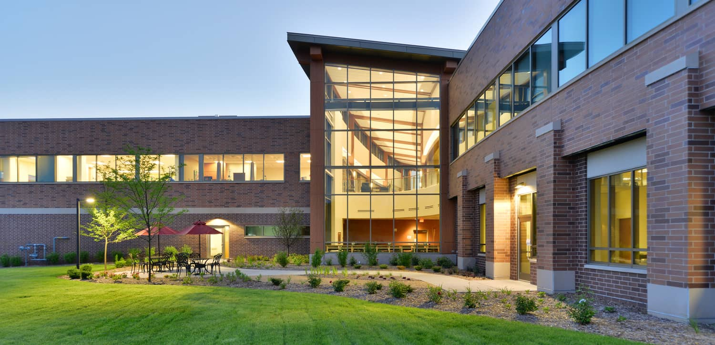 Spooner Health Critical Access Hospital