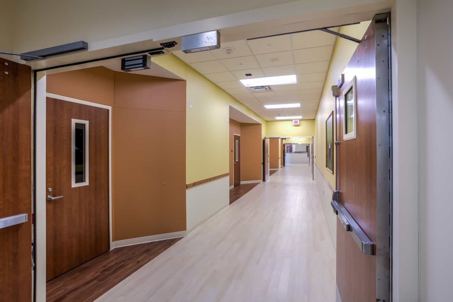 Pine Rest Christian Mental Health Services Van Andel Center Expansion
