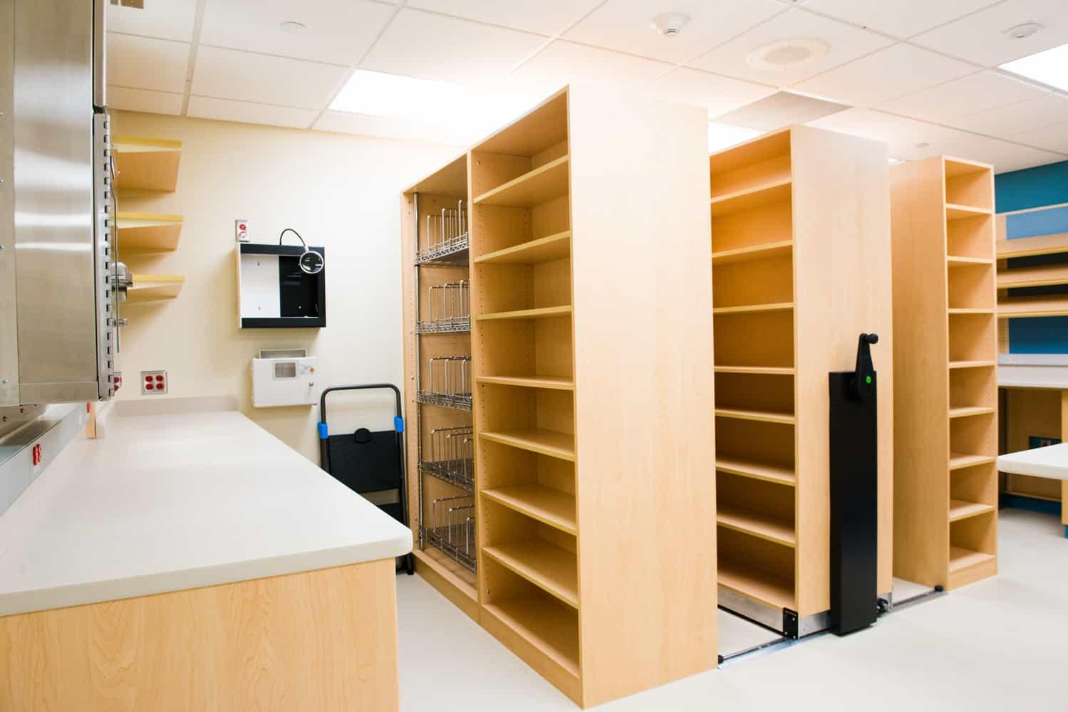 USP Pharmacy | BWBR