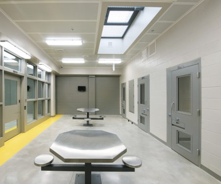 Bottineau County Jail Addition and Remodeling