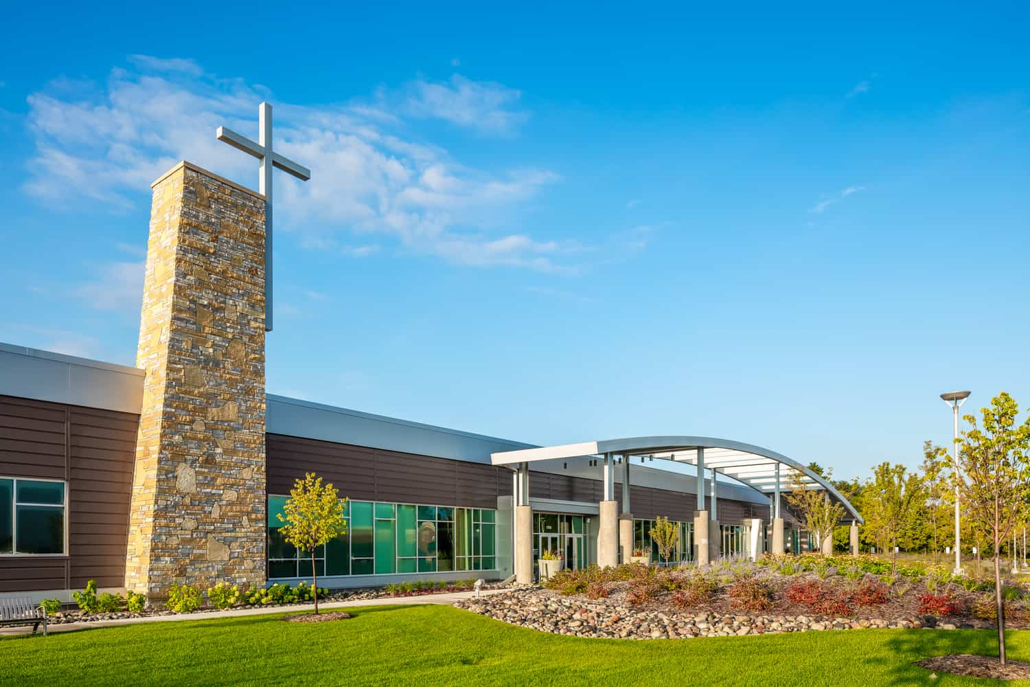 Eagle Brook Church Anoka