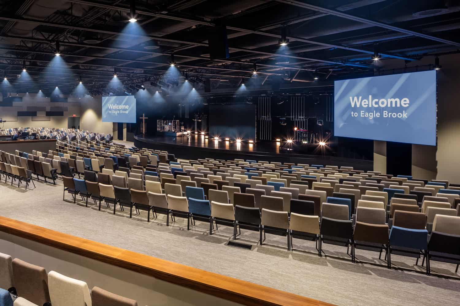 Eagle Brook Church Opening New Cus In Woodbury This Weekend Bulletin